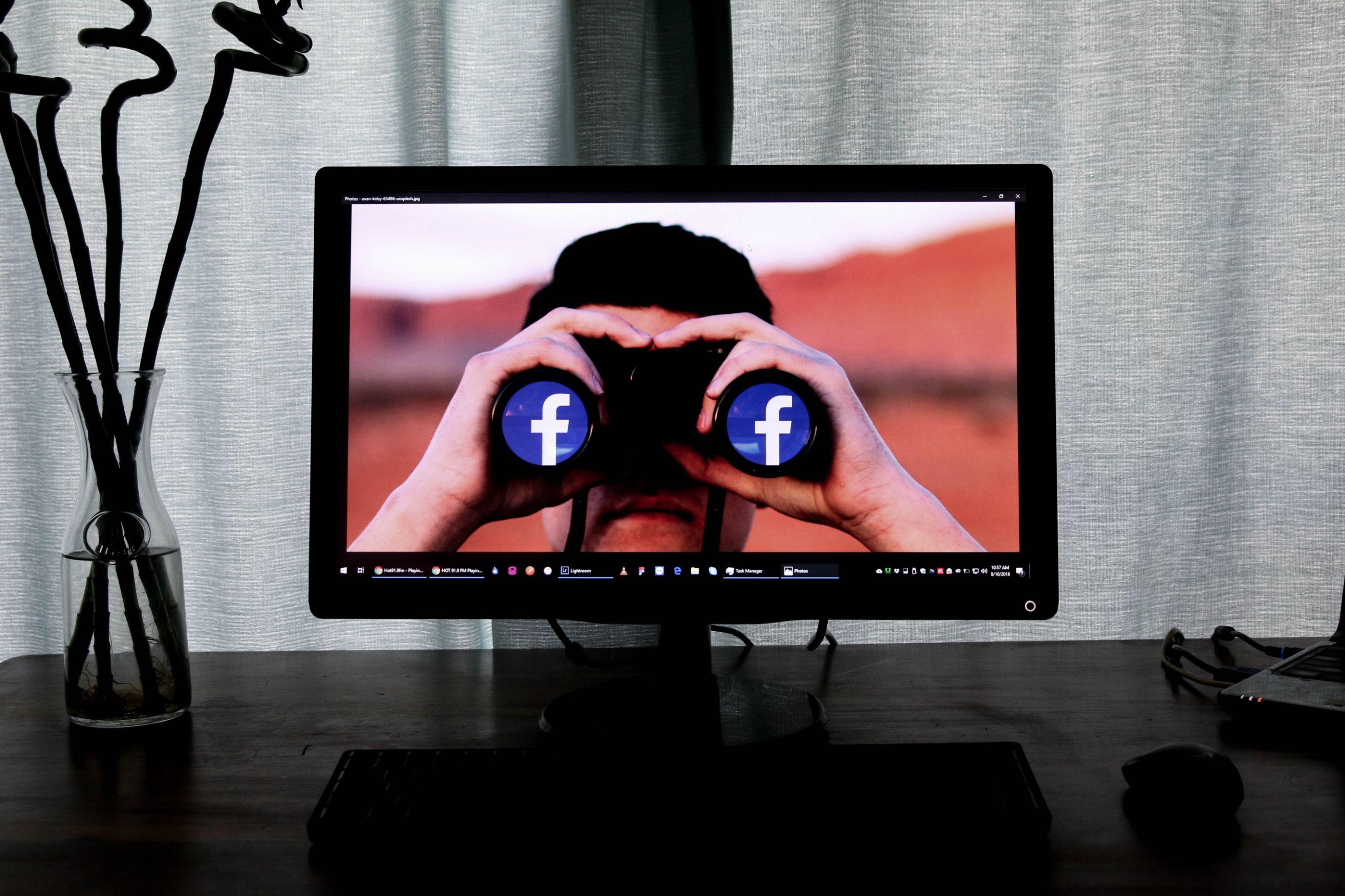 Jak prowadzić ciekawe konto na Facebooku? –  Przewodnik po Facebooku część 2.